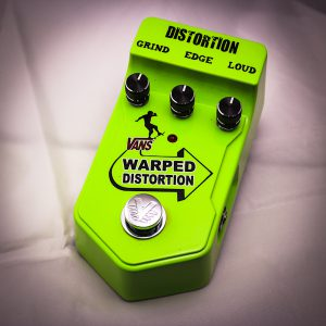 V2 Van's Warped Distortion (LE)