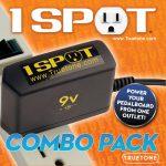 USA 1 SPOT® Combo Pack