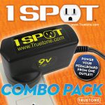 Australia | New Zealand 1 SPOT® Combo Pack