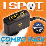 Europe 1 SPOT® Combo Pack