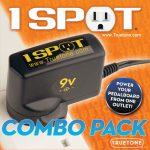 British 1 SPOT® Combo Pack