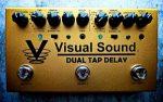 V3 Dual Tap Delay