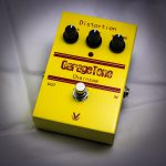Garagetone Chainsaw Distortion
