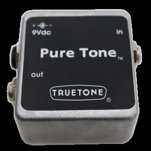 Pure Tone Buffer