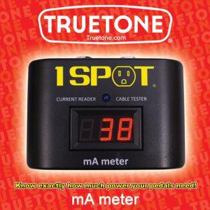 mAmeter