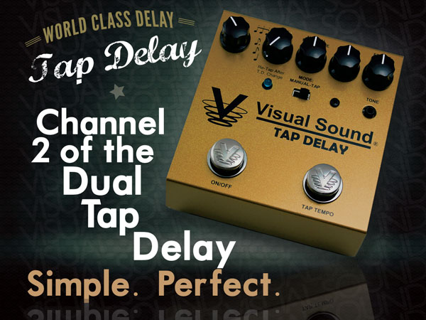 tapdelay